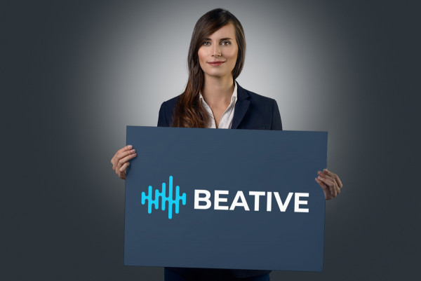 Sample branding #2 for Beative