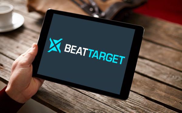 Sample branding #3 for Beattarget