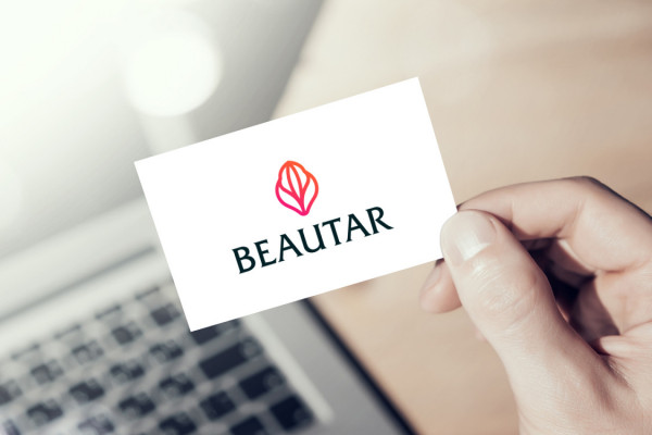 Sample branding #3 for Beautar