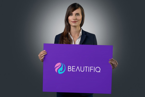 Sample branding #2 for Beautifiq