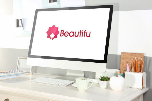Sample branding #3 for Beautifu