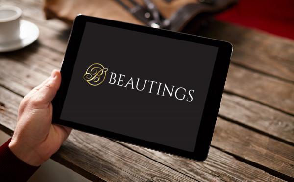 Sample branding #1 for Beautings