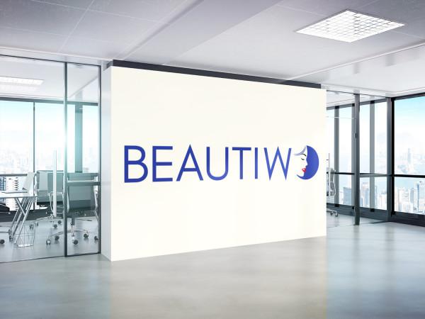 Sample branding #2 for Beautiwo