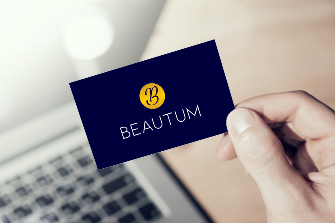 Sample branding #2 for Beautum