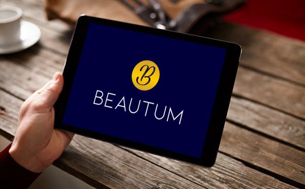 Sample branding #3 for Beautum