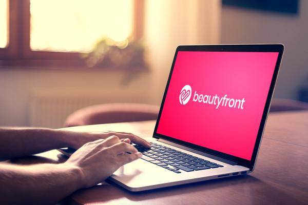 Sample branding #2 for Beautyfront