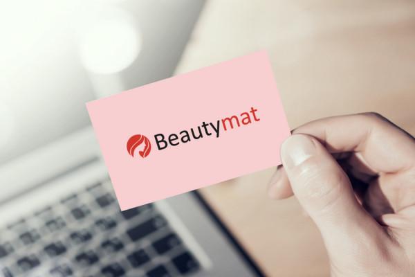 Sample branding #2 for Beautymat