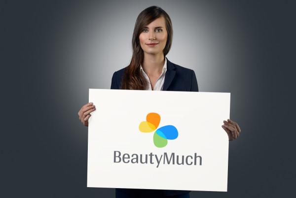 Sample branding #2 for Beautymuch