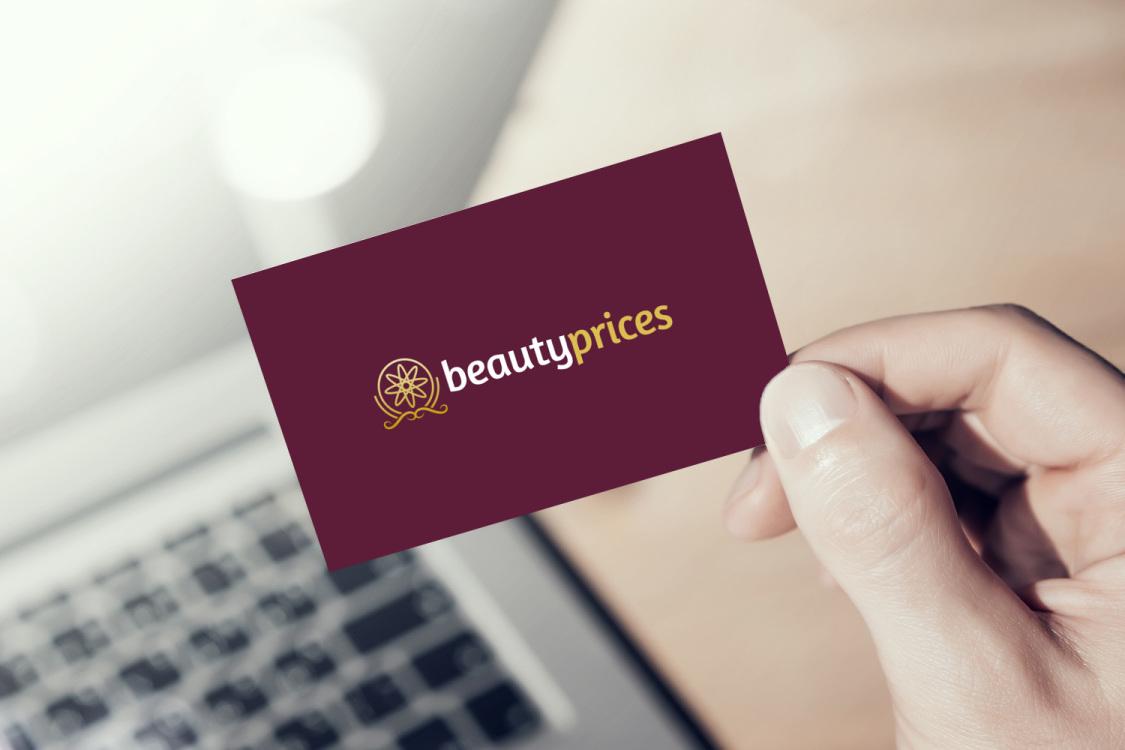 Sample branding #2 for Beautyprices