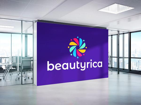 Sample branding #2 for Beautyrica