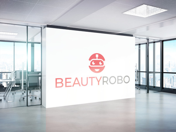 Sample branding #1 for Beautyrobo