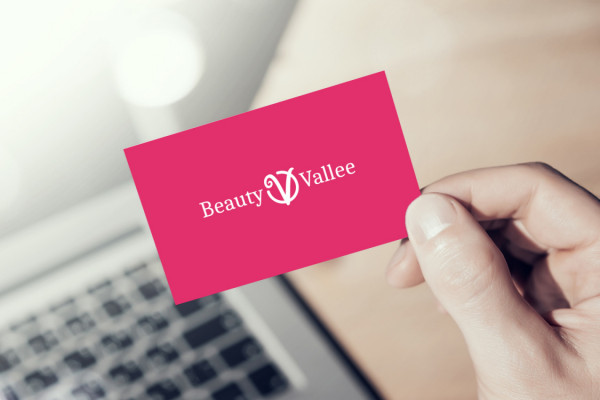 Sample branding #3 for Beautyvallee