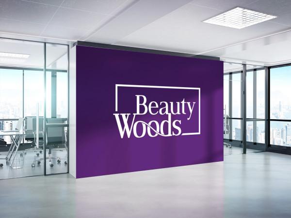 Sample branding #3 for Beautywoods