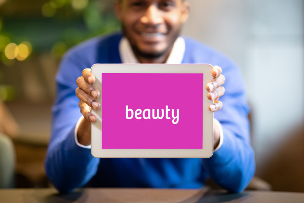 Sample branding #1 for Beawty