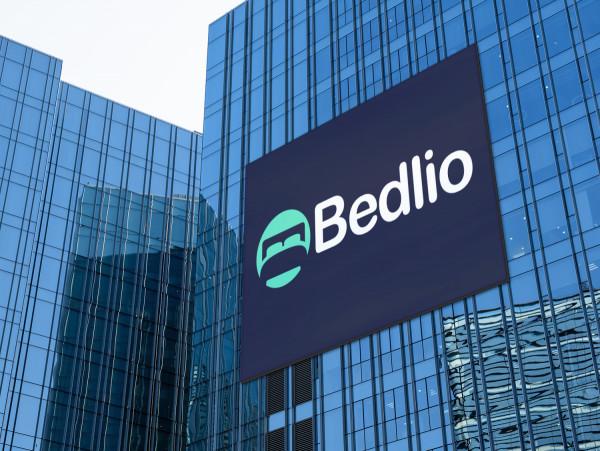 Sample branding #1 for Bedlio