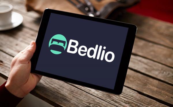 Sample branding #2 for Bedlio