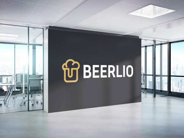 Sample branding #3 for Beerlio
