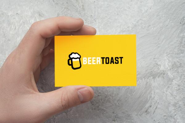Sample branding #3 for Beertoast