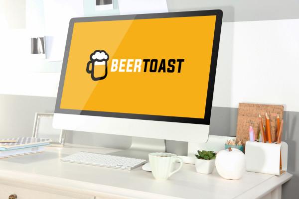 Sample branding #2 for Beertoast