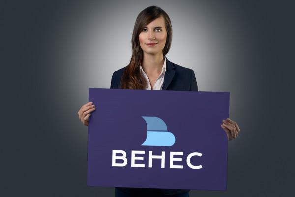 Sample branding #2 for Behec