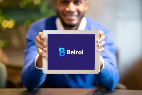 Sample branding #2 for Belrol