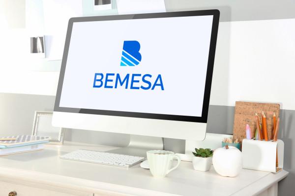 Sample branding #1 for Bemesa