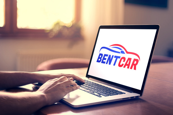 Sample branding #2 for Bentcar
