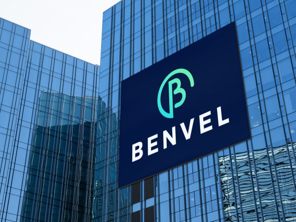 Sample branding #3 for Benvel