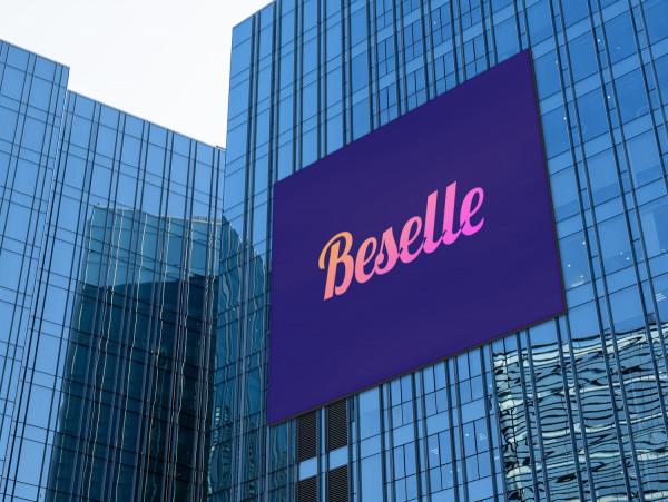 Sample branding #3 for Beselle
