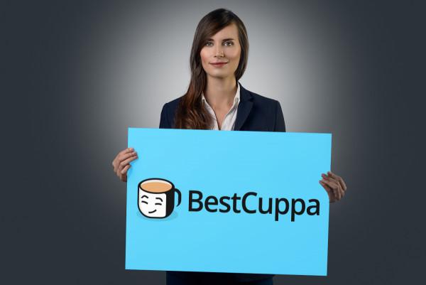 Sample branding #3 for Bestcuppa