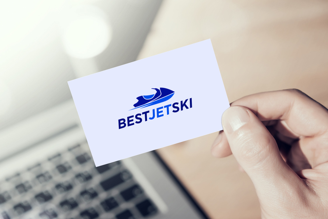 Sample branding #2 for Bestjetski