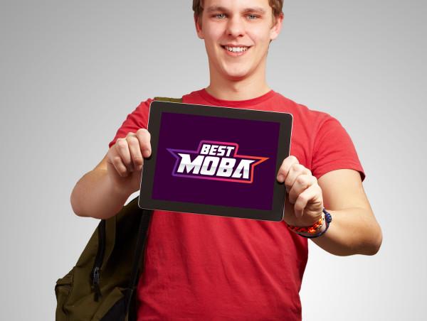 Sample branding #3 for Bestmoba