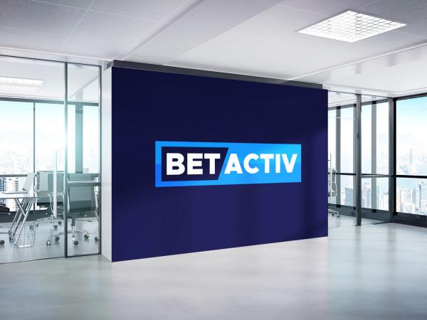 Sample branding #1 for Betactiv