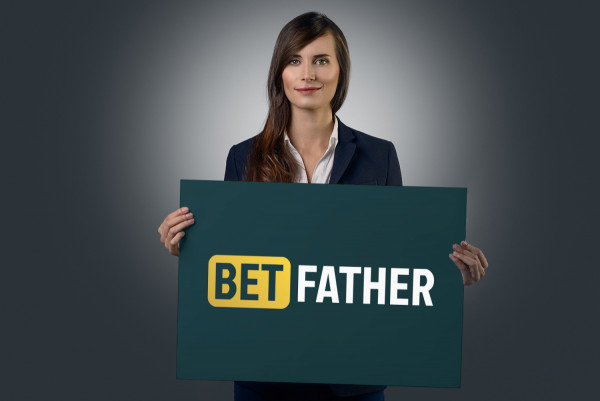 Sample branding #2 for Betfather