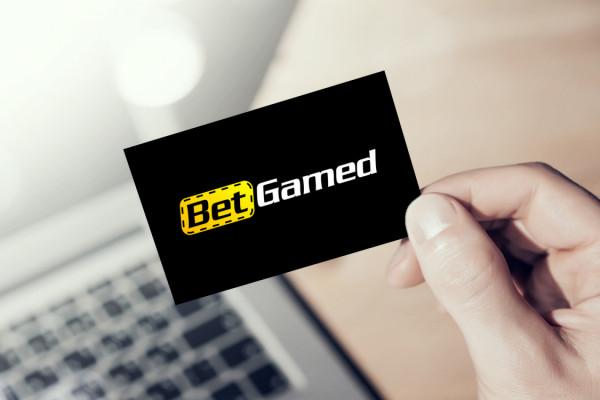 Sample branding #2 for Betgamed
