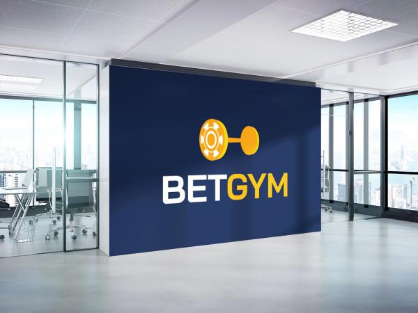 Sample branding #2 for Betgym