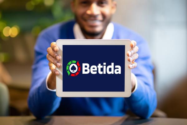 Sample branding #1 for Betida