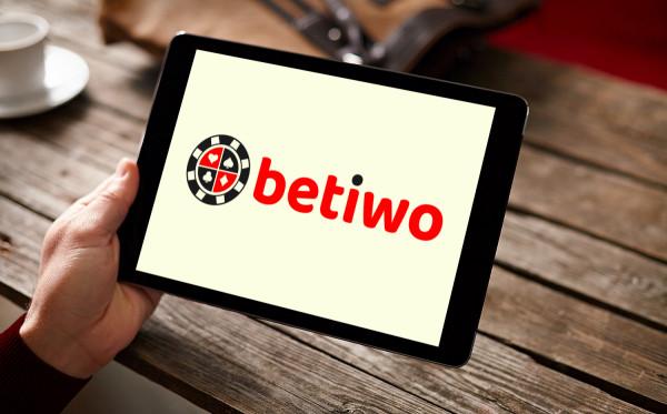 Sample branding #2 for Betiwo