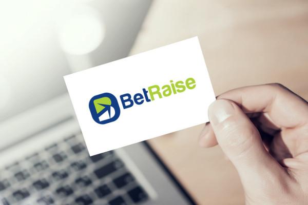 Sample branding #1 for Betraise