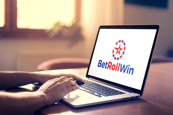 Sample branding #1 for Betrollwin