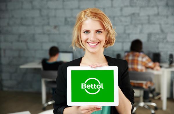 Sample branding #2 for Bettol