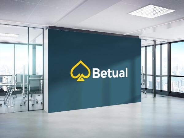 Sample branding #2 for Betual