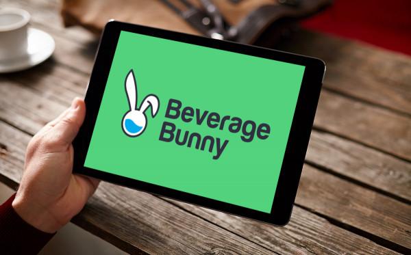 Sample branding #3 for Beveragebunny