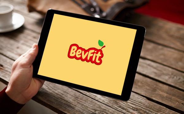 Sample branding #3 for Bevfit