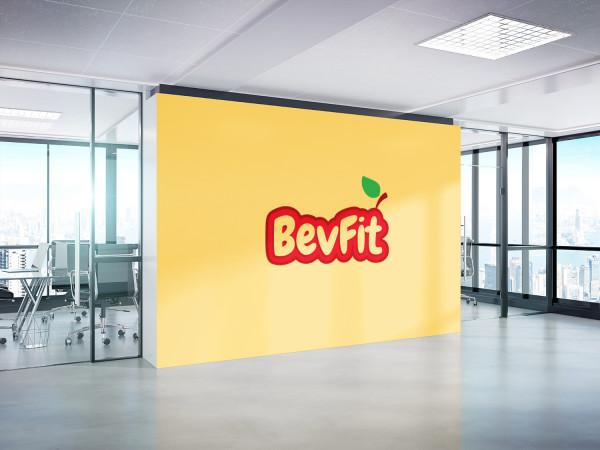 Sample branding #1 for Bevfit