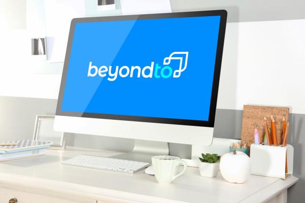 Sample branding #1 for Beyondto