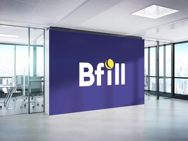 Sample branding #2 for Bfill