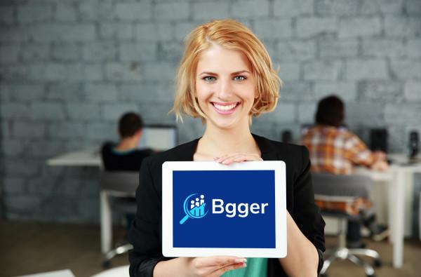 Sample branding #2 for Bgger