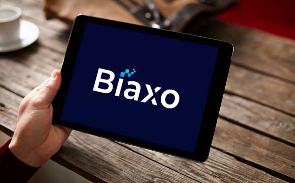 Sample branding #1 for Biaxo