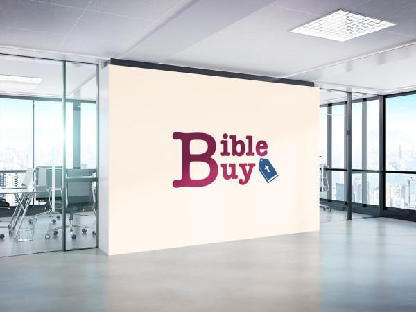 Sample branding #1 for Biblebuy